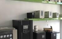银行UPS不间断电源解决方案