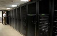 行业机房UPS不间断电源供电