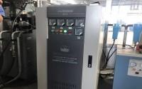 稳压器成功应用在数控机床中