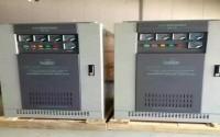 鸿宝TND稳压器应注意的几个方面和几点建议
