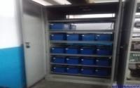 消防EPS电源与直流屏柜的蓄电池验收项目