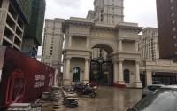 吉林应急电源成功安装在大禹南湖首府