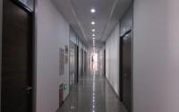 鸿宝集团公司总部已迁至象阳工业园