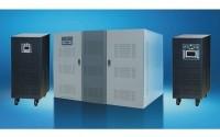 成为中国本土最大的中大功率-UPS不间断电源厂家