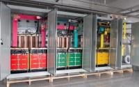 长春鸿宝大功率(电力稳压器)在国外项目应用又有新突破