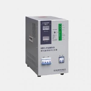 HBC-DFA全自动逆变器-