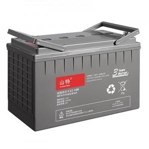 山特-C12-18AH~200AH-蓄电池