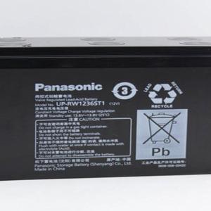 松下-蓄电池LC-CA/XC---循环长寿命品