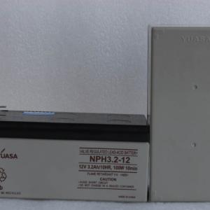 汤浅NPH系列蓄电池