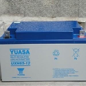 汤浅UXH系列防爆蓄电池