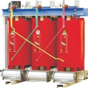 10kV干式变压器